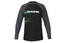 Dakine Dropout Men's Jersey l/s black